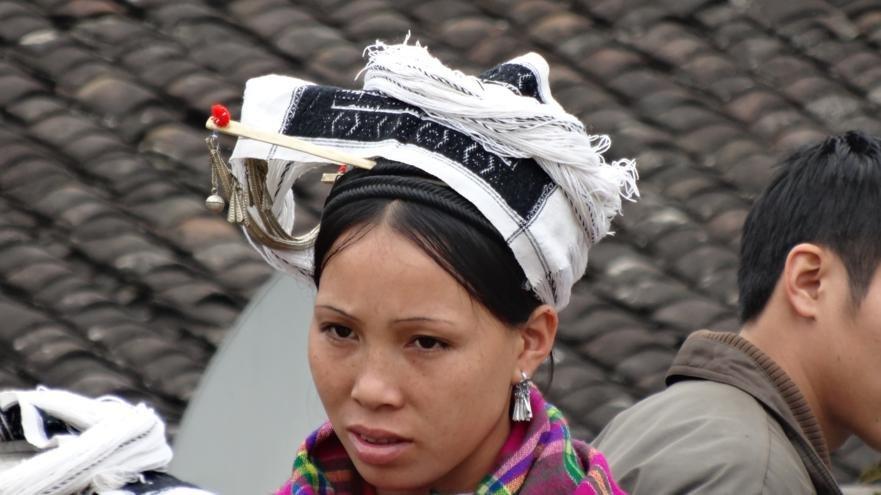 Rencontres, avec, femmes, vietnamiennes