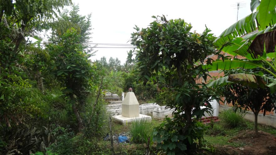 Le de an binh delta du m kong qui voyage ajoute sa for Jardin du mekong homestay